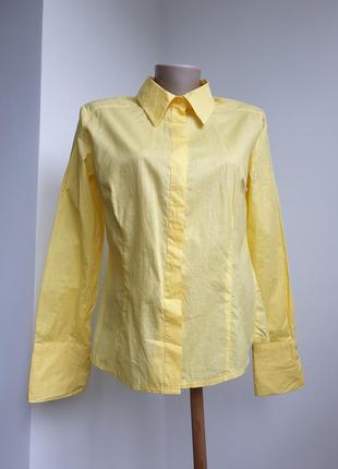 Хлопковая рубашка ybasic
