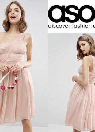 Выпускное платье asos