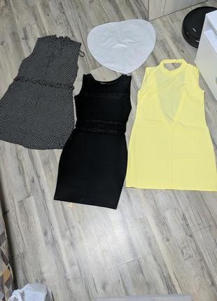 3 сукні 👍👍👍 ціна ❤️🔥