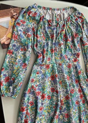 Очень красивый сарафан платье 👗