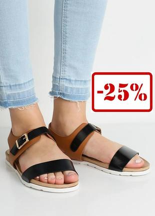 Розпродаж! босоніжки бренду vera blum! останні розміри!. знижка -25%