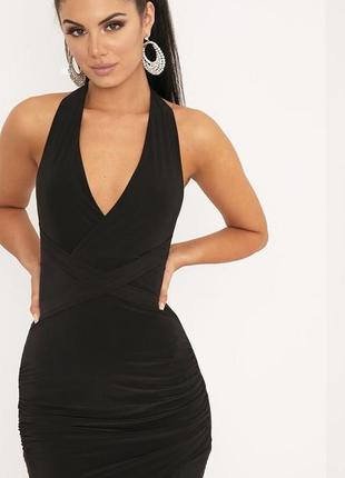 Обтягуюча сукня супер ціна