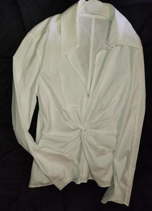 Hugo boss рубашка размер s