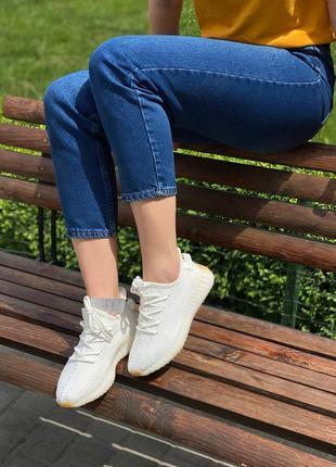 Женские кроссовки adidas yeezy boost v2 жіночі кросівки