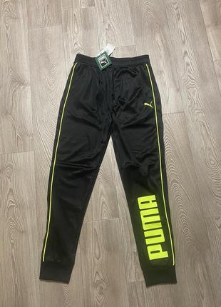 Спортивные штаны пума puma xs s