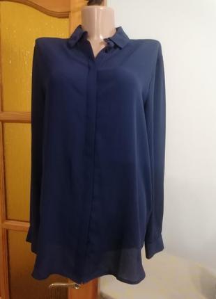 Женская блуза, р. 46