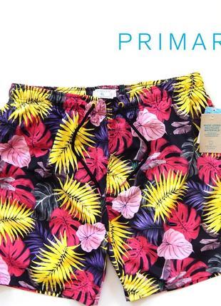 Плавательные шорты плавки primark