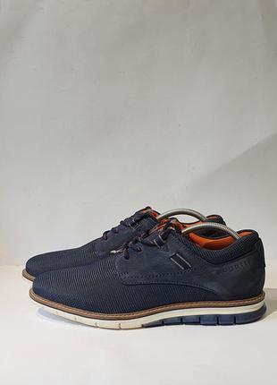 Туфли туфлі bugatti