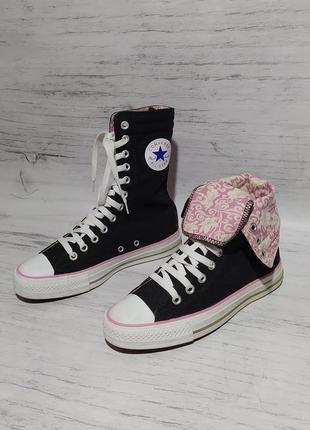 Converse original высокие кеды кроссовки кеди кросівки