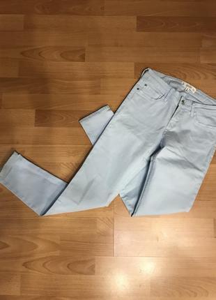 Mango новые джинсы xs