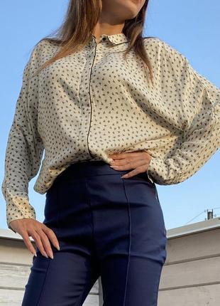 Рубашка кофта блуза