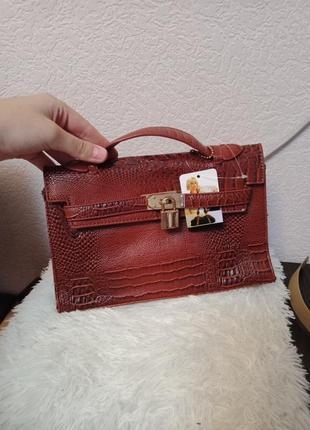 Женская сумка, сумочка, клатч, чемодан