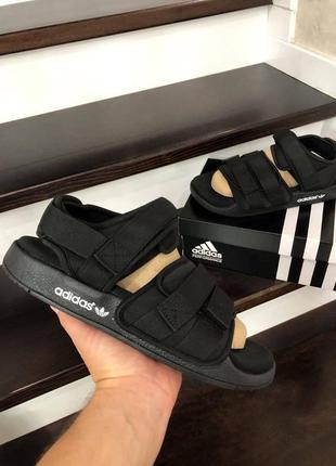 Мужские сандалии от adidas
