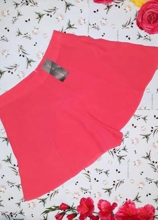 🎁1+1=3 стильные яркие шорты new look, размер 44 - 46, новые с биркой