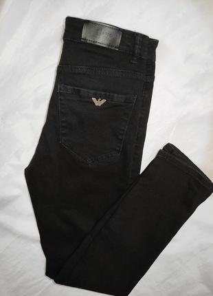 Armani jeans джинсы размер l