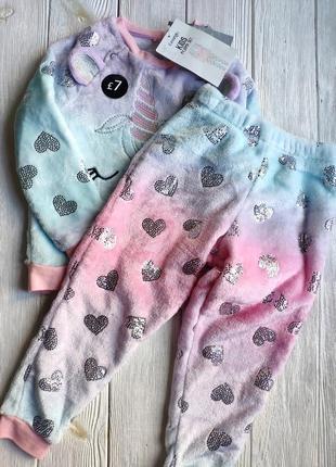Пижама george2 фото