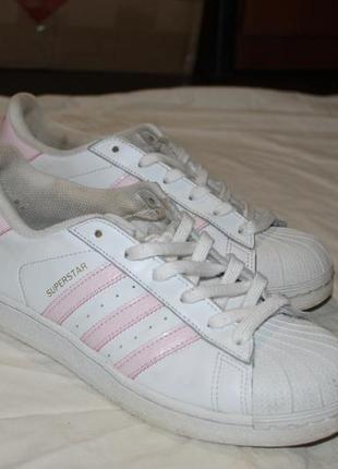 Adidas superstar, кроссовки