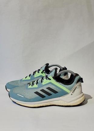 Кроссовки кросівки трекинг adidas terrex agravic flow g26099