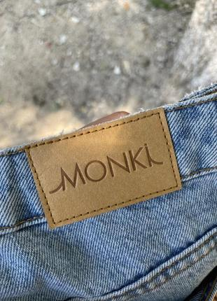 Крутые синие классические джинсы 👖6 фото