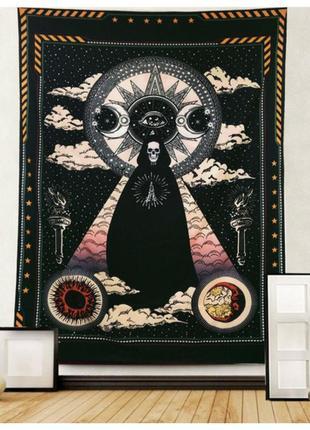 Картина-гобелен текстильный магия