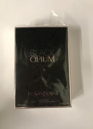Парфуми блек опіум