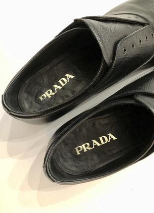 Туфлі prada5 фото