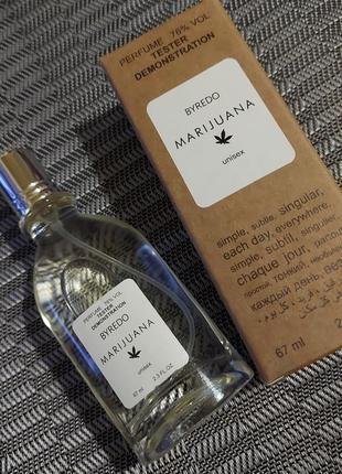 Marijuana 67 ml eau de parfum, парфюмированная вода