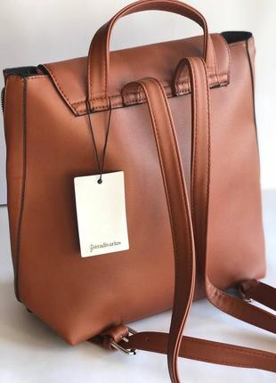 Рюкзак stradivarius2 фото