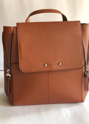 Рюкзак stradivarius3 фото