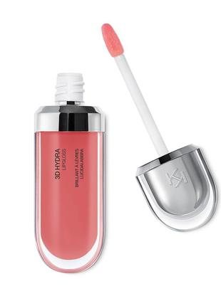 Блеск для губ kiko milano 3d hydra lipgloss 08