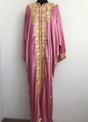 Восточная принцесса арабская туника 52-60 костюм карнавальный