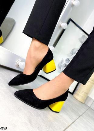 Туфли grammy