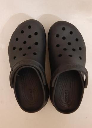 Crocs обувь