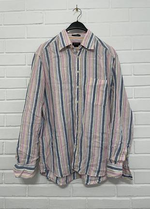 Рубашка от gant