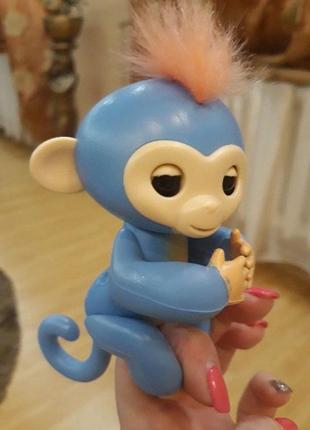 Обезьянка fun monkey