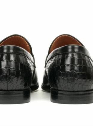 Муржские туфли лоферы2 фото