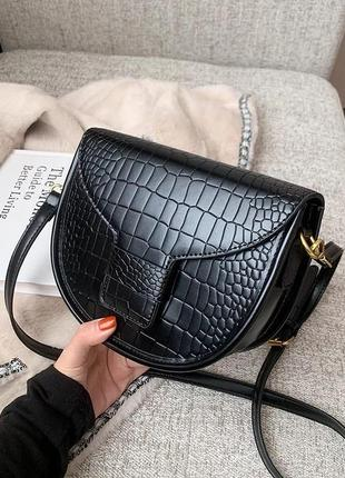 Женская сумка через плечо с узором, сумка-мессенджер в стиле ретро, сумка кросс-боди