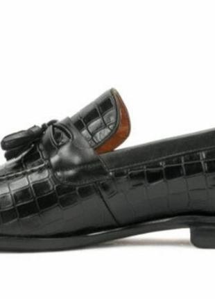 Муржские туфли лоферы4 фото