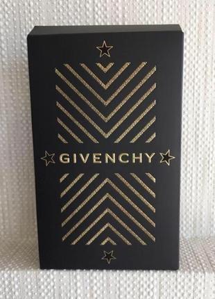 Пакет подарочный givenchy (коробка)