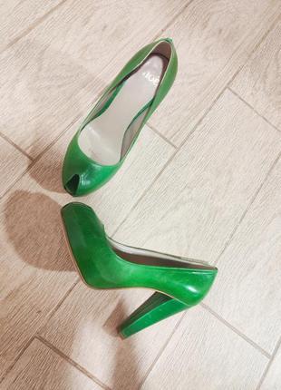 Туфлі noe бельгія-італія