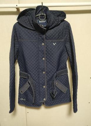 Куртка деми 12 размер