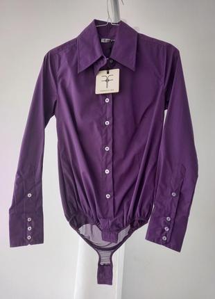 Боді-сорочка