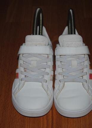 Кроссовки adidas 28 р6 фото