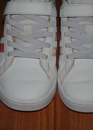 Кроссовки adidas 28 р7 фото