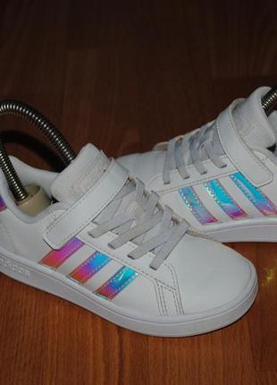 Кроссовки adidas 28 р2 фото