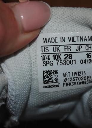 Кроссовки adidas 28 р5 фото