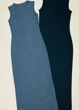 Летнее платье 46 м marks&spencer