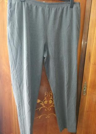 Штаны брюки ткань немного тянется