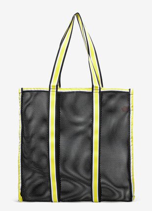 Жіноча сумка з сітки becksondergaard