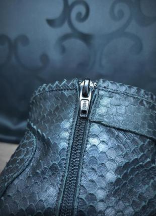 Ботинки semerdjian 38p (25cm) italy ykk7 фото
